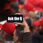 A Facebook és az Instagram mostantól törli a QAnon szélsőséges mozgalom tagjainak fiókjait
