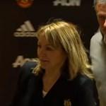 Mourinho újabb rekordot dönthetett meg – videó