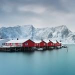 Édesvizet találtak a Norvég-tenger közepén