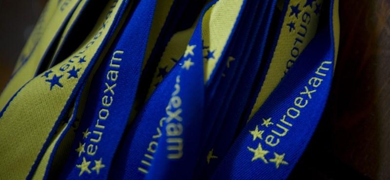 Melyik nyelvvizsgára jelentkezzetek? Minden az Euroexamről