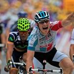Tour de France: Greipel nyerte a tizedik szakaszt