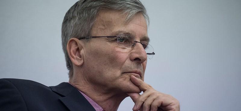 Demszky: Orbánt nem lehet választásokon megverni, máshogyan kell