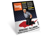 Hamvay Péter: Szakítópróba