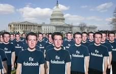Tagad a Facebook, szerintük nincs olyan parancs, hogy csak androidos telefont lehetne használni