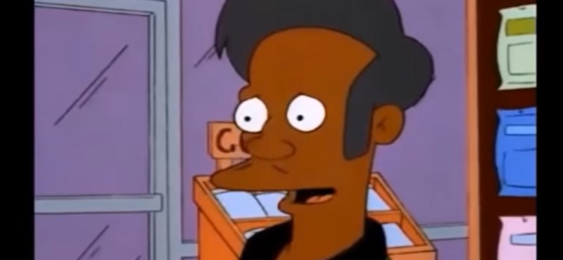 The actor, who has been the voice of dad in the Simpsons for 20 years, apologizes to all Indians