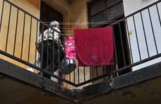 115 ezer idős magyar dolgozik a nyugdíj mellett