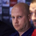 Kirúgták a Fehérvár edzőjét