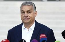 Orbán Viktor Prágában: Mi vagyunk Európa jövője