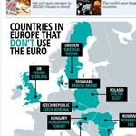 Hová menekülhetnek a britek? Magyarország is a listán – térkép