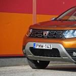Csalódás: nem kap nagyobb testvért a Dacia Duster