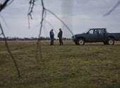 Foggal-körömmel védi területét a Mészáros família a pernyertes vadászoktól