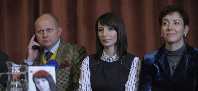 Végre lezárulhat Malina Hedvig ügye – Magyarországon