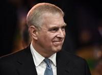 András herceg nem akar együttműködni az FBI-jal az Epstein-ügyben
