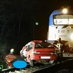 Vasúti balesetek: Magyarország listavezető a halálozási adatokban