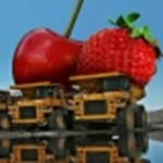 Techline-Photoshop bajnokság: megalománia