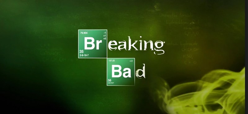 Ilyen lesz a Dr. House és a Breaking Bad készítőinek új sorozata - előzetes