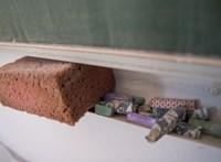 Törvénymódosítással szüntetné meg az Emmi a pedagógusbántalmazást