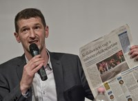 A Magyar Idők kultúrharcosa nekiment a Fidesz politikájának