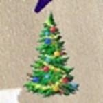 Letölthető animált karácsonyfák a Windows Asztalára