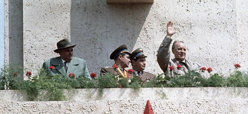Dobi István elnök az '56-os forradalomban – egy árulás anatómiája