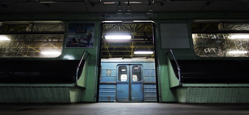 Indul a hármas metró felújítása, negyedórával növekszik az utazási idő