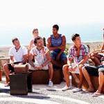 Egy hónap múlva indul az Éden Hotel a TV2-n