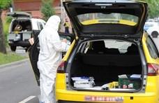 Élete végéig fegyházban marad a taxist halálra késelő férfi