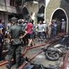 Srí Lanka: már 290 halott, újabb merényletektől tartanak
