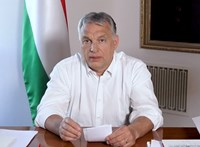 """Orbán Viktor: """"Még nem látom a fényt az alagút végén"""""""
