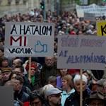 Tarlós rászervezett a Milla-tüntetésre?