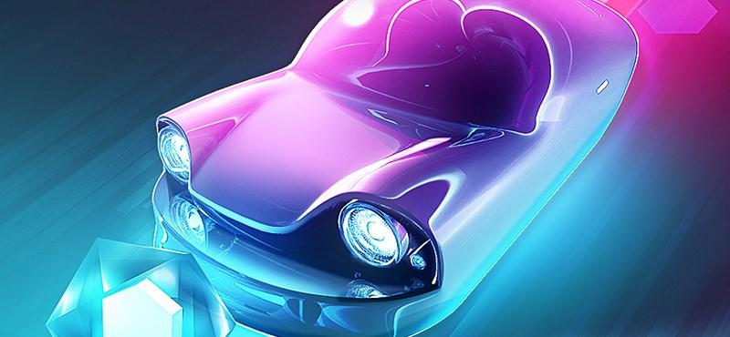 Ha szereti a zenét és az autós játékokat, ezt imádja majd: itt ritmusra érdemes vezetni