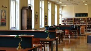 Újabb nyitások a járvány után - mától ismét lehet könyvtárazni