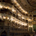 Újra szól az opera Németország egyetlen eredeti barokk színházában