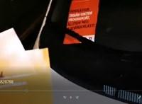 Esti meglepetéssel készült a Fidesz az autósoknak – videó