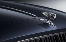 Magyar leleményesség: íme a 635 lóerős új Bentley kombi változata