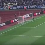 Dárdai annyira elszúrta, hogy óriási góllal nyert a Hertha