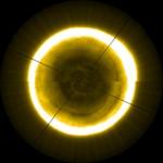 """Látványos fotót készítettek a Napról, ilyen lehet a """"másik"""" oldala"""
