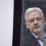 Oroszország felé kacsingatott a WikiLeaks-alapító Assange