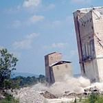 Robbantottak Egerben: megtisztították a régi kőfeldolgozót