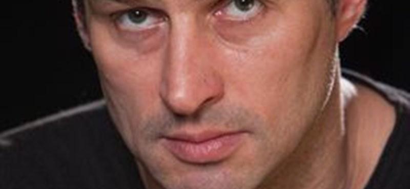 Balesetben elhunyt Huszár Zsolt színész