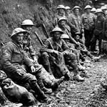 Amikor a halál megkezdte 140 napos tombolását - 100 éve kezdődött a somme-i csata