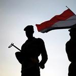 Minden magyart kimentettek Jemenből, aki kérte