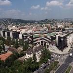 Bérlőket fogtak az AEW budapesti irodaházaiba