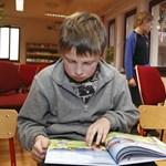 Beperelte a kormányt egy 15 éves diák, mert analfabéta maradt