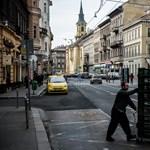 Lövöldöztek az éjszaka a budapesti bulinegyedben