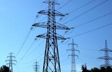 Karácsony óta nem fogyasztottunk ilyen kevés áramot