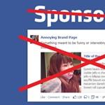 Végre eltűnik a Facebookról az egyik legidegesítőbb dolog