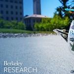 Videón a kis robot, ami ügyesebben ugrál, mint egy kenguru