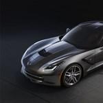Hitelesítették: tudja, amit ígért az új Corvette Stingray