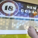 64 forint értékű cigit rabolt, négy hónap fegyházat kapott a 16 éves lány